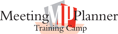 Meeting Planner Training Camp